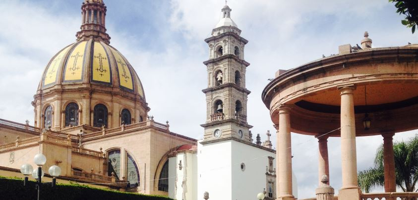 Our Hometown, La Piedad
